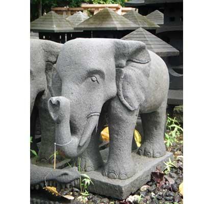 e100410f4a156 Vente statue Animaux en Pierre ou Bois sculptée: Déco jardin, Grand ...